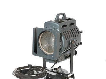 Rentals: Prop Lamp Arri 20cm