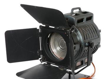 Rentals: Prop Lamp Arri 4596