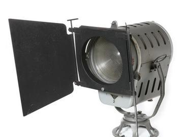 """Rentals: Prop Lamp Reinhard """"Briese """""""