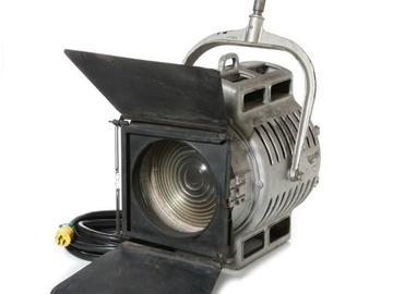 Rentals: Prop Lamp Mole 25 cm