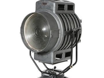 Rentals: Prop Lamp Arri 5kw 40 cm