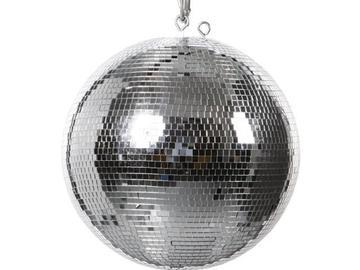 Vermieten: Discoball 40cm