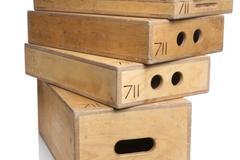Rentals: Applebox Set