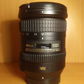 Sell: Nikon AF-S DX Nikkor 18-200mm f3.5-5.6 G ED VR II
