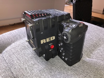 Rentals: RED Epic-S35 Dragon Bundle
