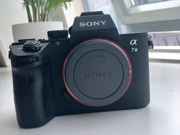 Rentals: Sony a7iii Camera Body