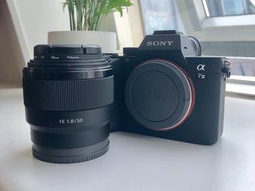 Rentals: Sony A7III + lens