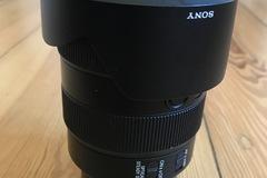 Rentals: Sony G lens 24-105 F4