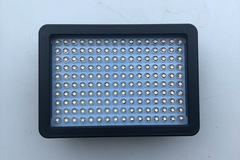 Rentals: Dimmable/Temperature Adj. LED