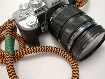 Sell: Olympus OMD E-M1 + 12-40 2.8 Pro Lens