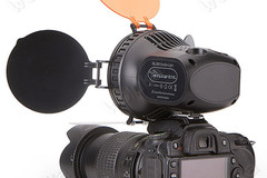 Rentals: LED Video Light For ANY CAMERA