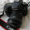 Vermieten: Canon 80D  (18-55mm)