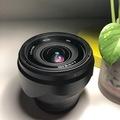 Rentals: Sony E 10-18mm f/4 OSS