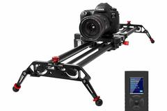 Rentals: GVM motorized video slider