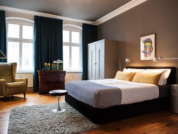 Rentals: Mid-Century Suite