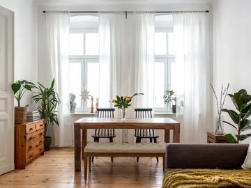 Rentals: Brightness in AltBau