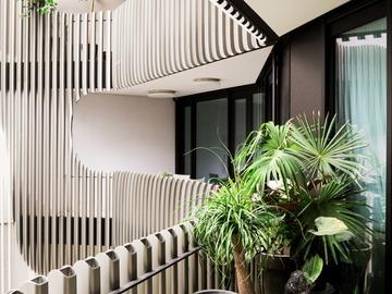 Studio/Spaces: Modern Design Apartment