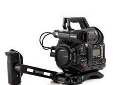 Rentals: Blackmagic Ursa Mini Pro 4.6 K