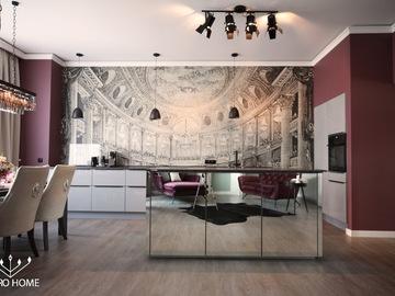 Studio/Spaces: Karo Home Theater