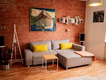 Rentals: Design Apartment/Studio