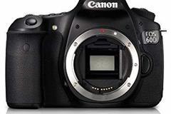 Vermieten: Canon 60D