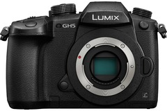 Vermieten: Panasonic Lumix GH5 with 2 extra batteries and 2 SD Cards