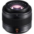 Rentals:  Panasonic Leica DG Summilux 25mm f/1.4 II ASPH for MFT