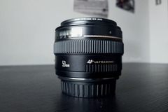 Rentals: canon ef 50mm f/1.4 usm