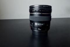 Rentals: Canon EF 20mm f/2.8 USM