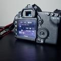 Vermieten: Canon 5D Mark II ( Full frame)