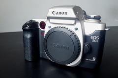 Vermieten: Canon 50 e - 35 mm ANALOG