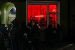 Rentals: Unique Multidimensional Light Art Environment