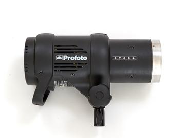 Rentals: Profoto D1 500 AIR
