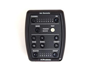Rentals: Profoto Air Remote Trigger Auslöser