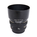Rentals: Canon EF 50mm F1,4 USM Normalobjektiv