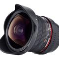 Rentals: Samyang 12 mm f/2.8–f/22 Fisheye for Sony-E