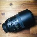 Rentals: Nikon NIKKOR AF-S 55-300mm 1:4.5-5.6G Tele-Objektiv