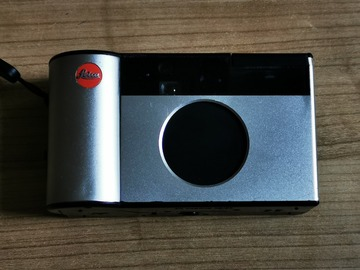 Rentals: Leica C11 analog camera APS 240 film kind