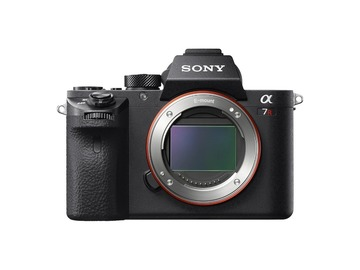 Rentals: SONY A7R2