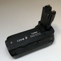 Sell: Canon battery grip for 7d