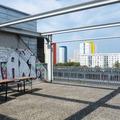 Rentals: Skyline Point Berlin - open air roof studio