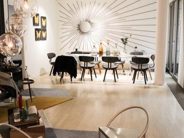 Rentals: Design Apartment / Film & Photo Venue