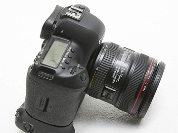 Rentals: Canon 5D Mark IV KIT