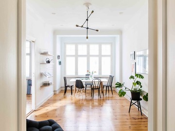 Rentals: Scandinavian Home