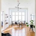 Studio/Spaces: Scandinavian Home