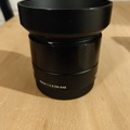Rentals: Sigma 19mm f/2.8 DN - for Sony E-Mount