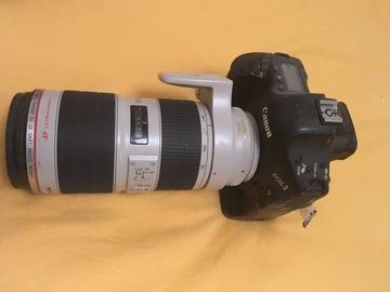 Rentals: Canon 1d mk3