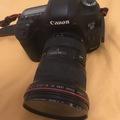 Rentals: Canon 16-35 2.8