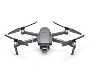 Vermieten: Drone & Pilot