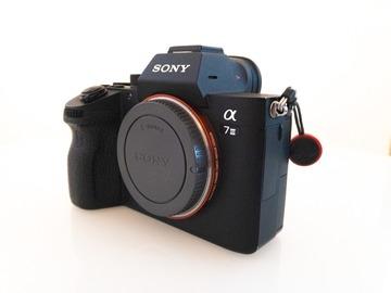 Rentals: Sony A7III Body
